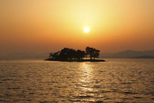 島根県でデートにおすすめのドライブコースを3選紹介!|湖とサンセットのコラボ!宍道湖