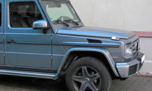 2021 車 クロカンマニア